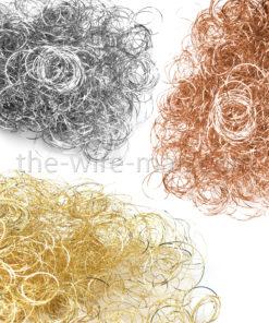 Lametta Hair