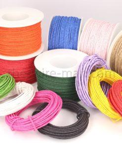 Papierdraht & Rustic Wire