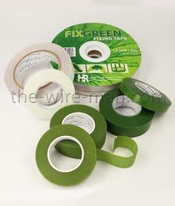 Tape & Pinholder & Polybast